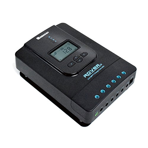 outback fm60 charge controller manual