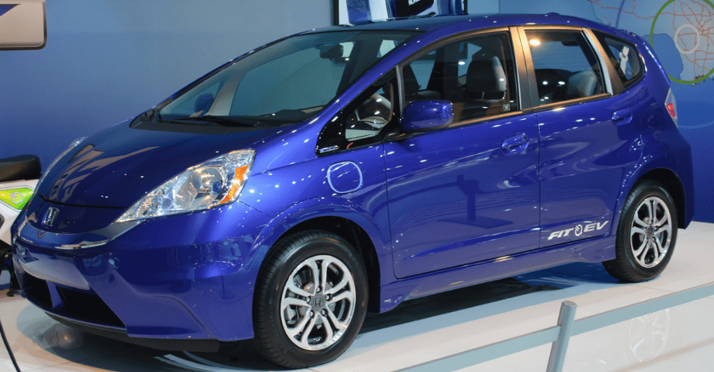 honda fit cost to replace manual transmission