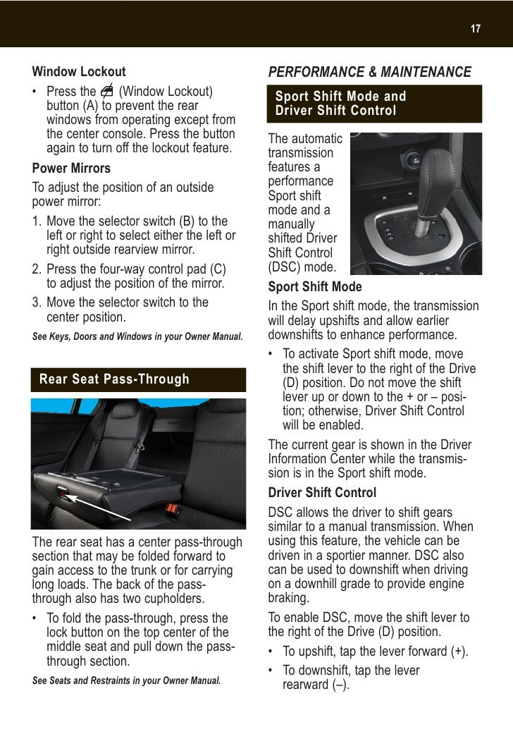how to lower power window manually
