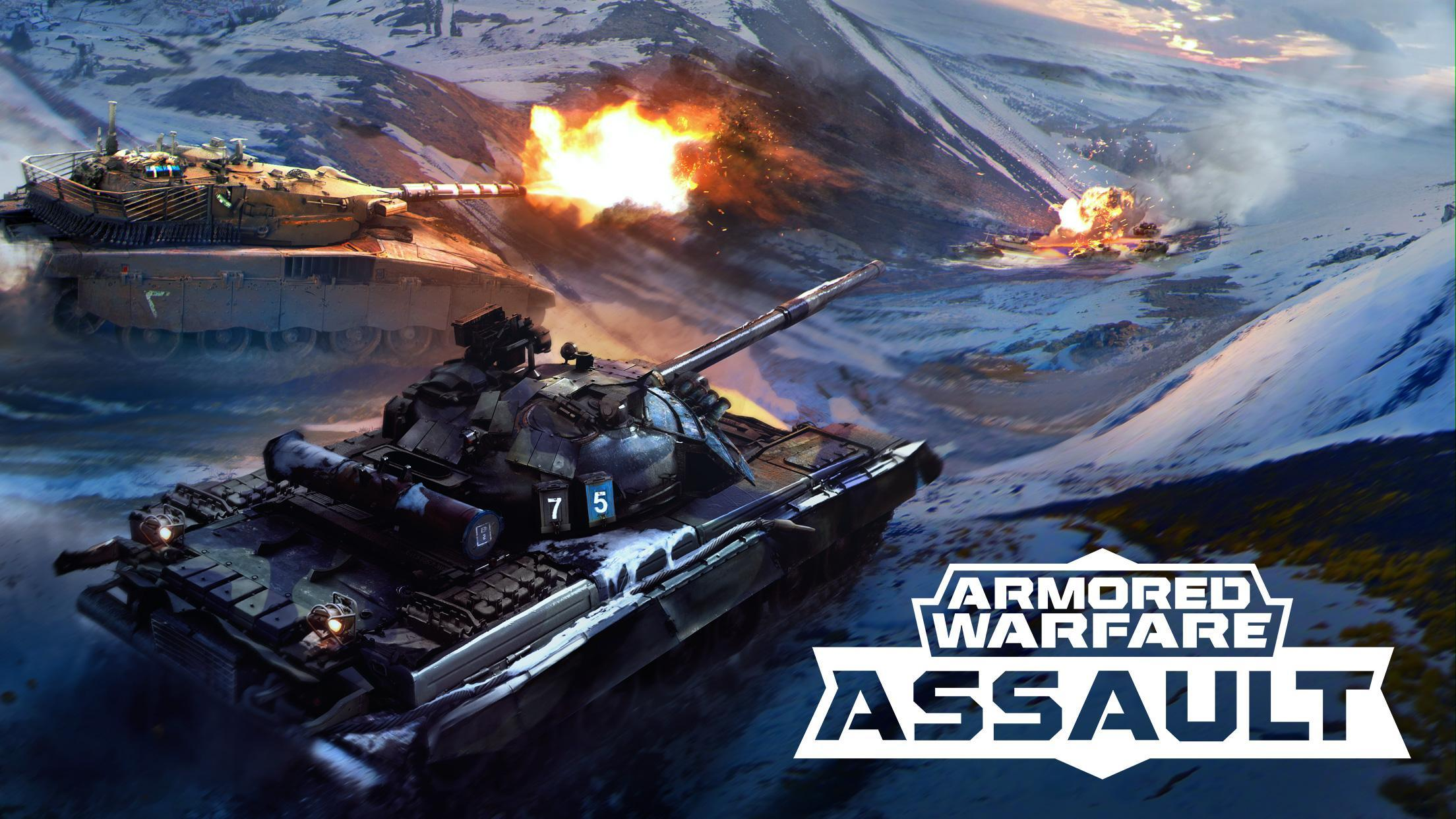 armored warfare manually guided missile