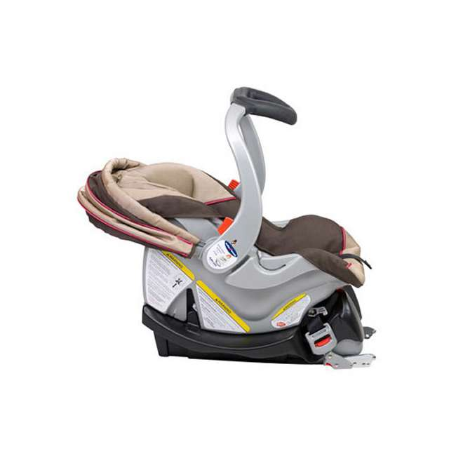 baby trend expedition lx manual