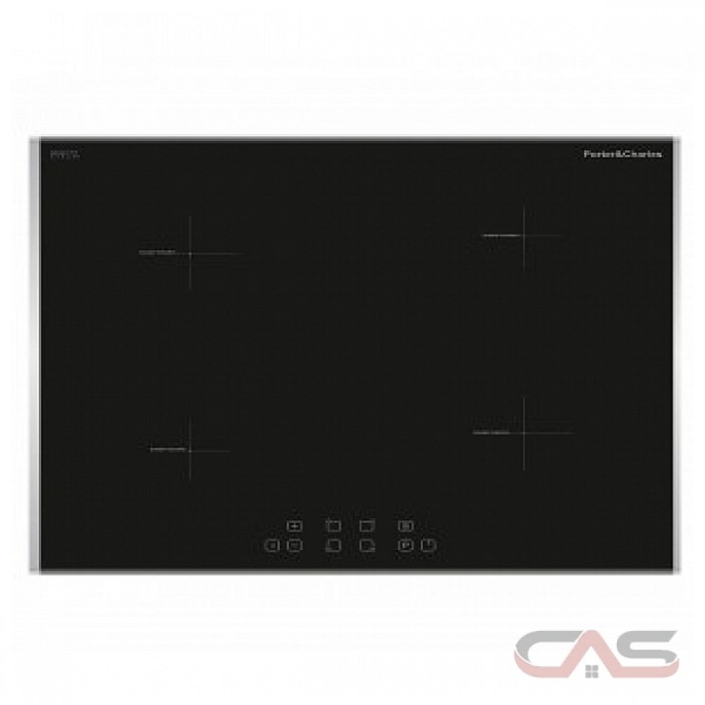 porter and charles cooktop manual