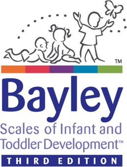 bayley scales of infant and toddler development administration manual