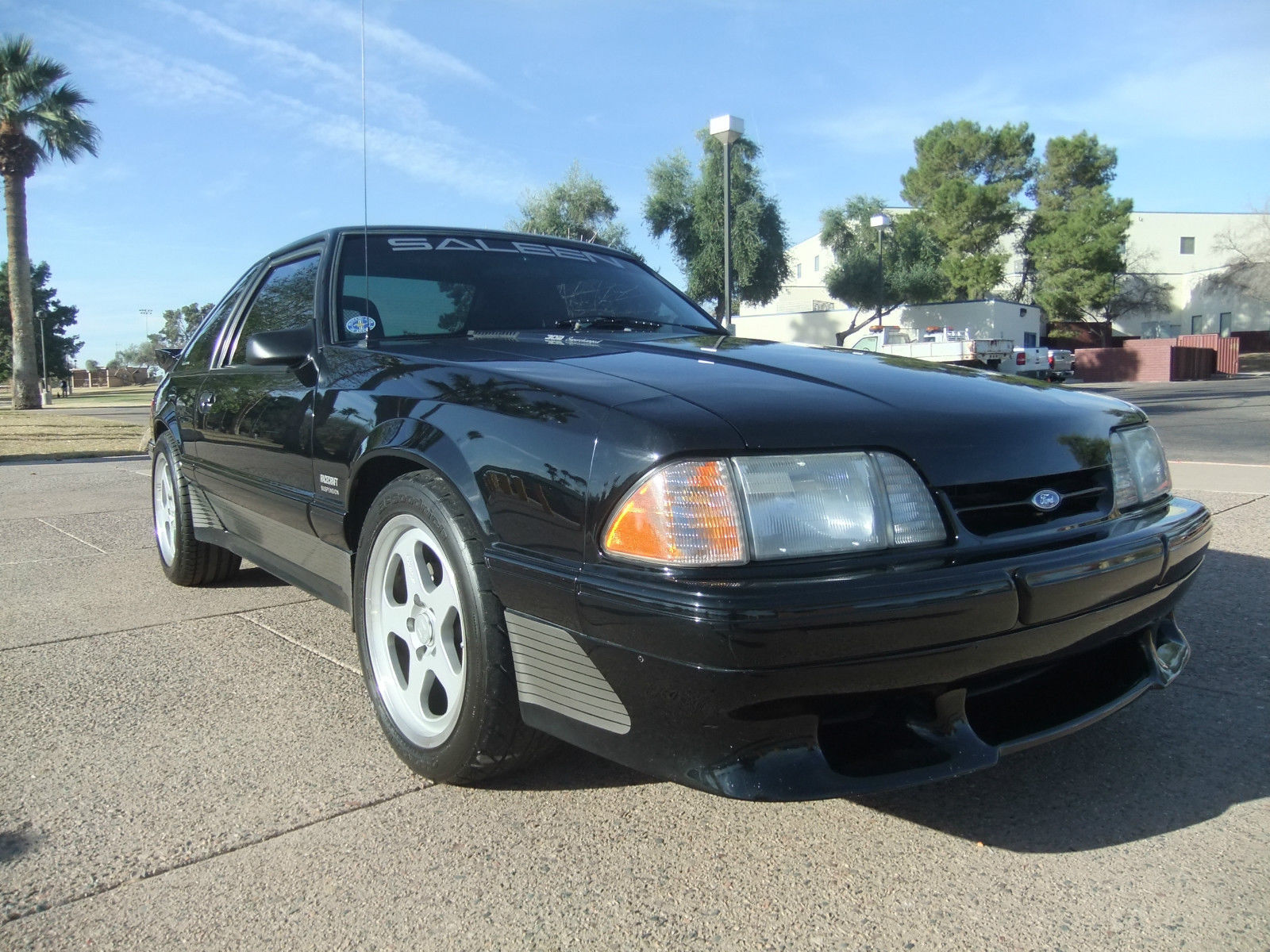 what manual transmission came in a 1992 5.0 mustang