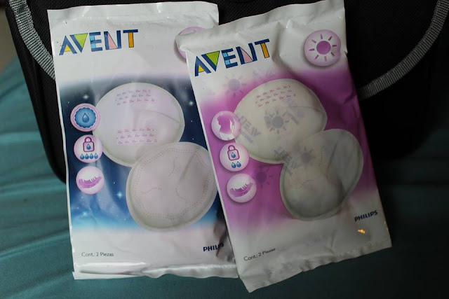 how to use avent comfort manual breast pump