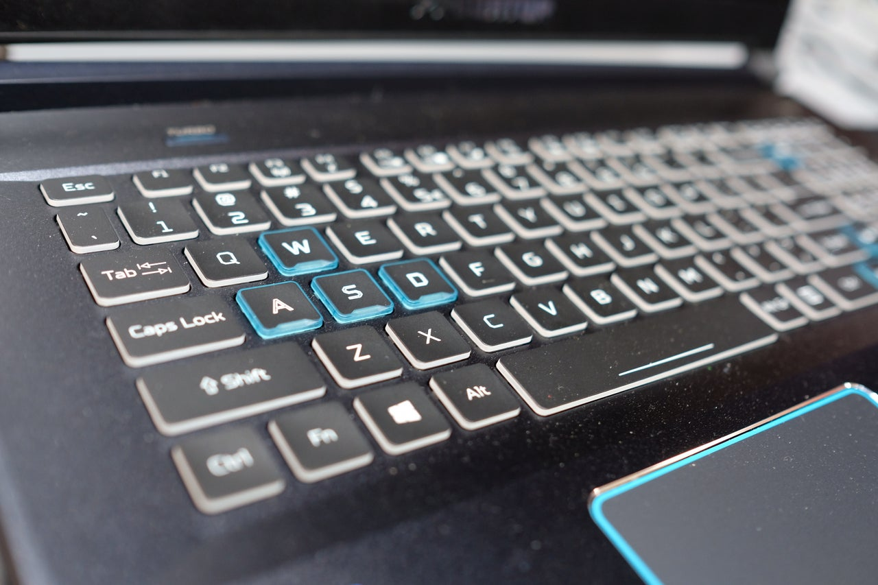 manually get safe mode with acer laptop